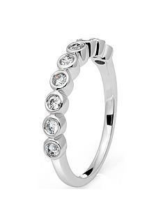 love-diamond-love-diamond-9ct-white-gold-27-point-diamond-half-eternity-ring