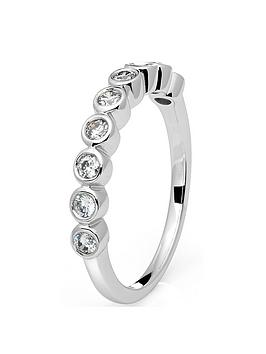 love-diamond-love-diamond-9ct-white-gold-27-point-diamond-half-eternity-ring