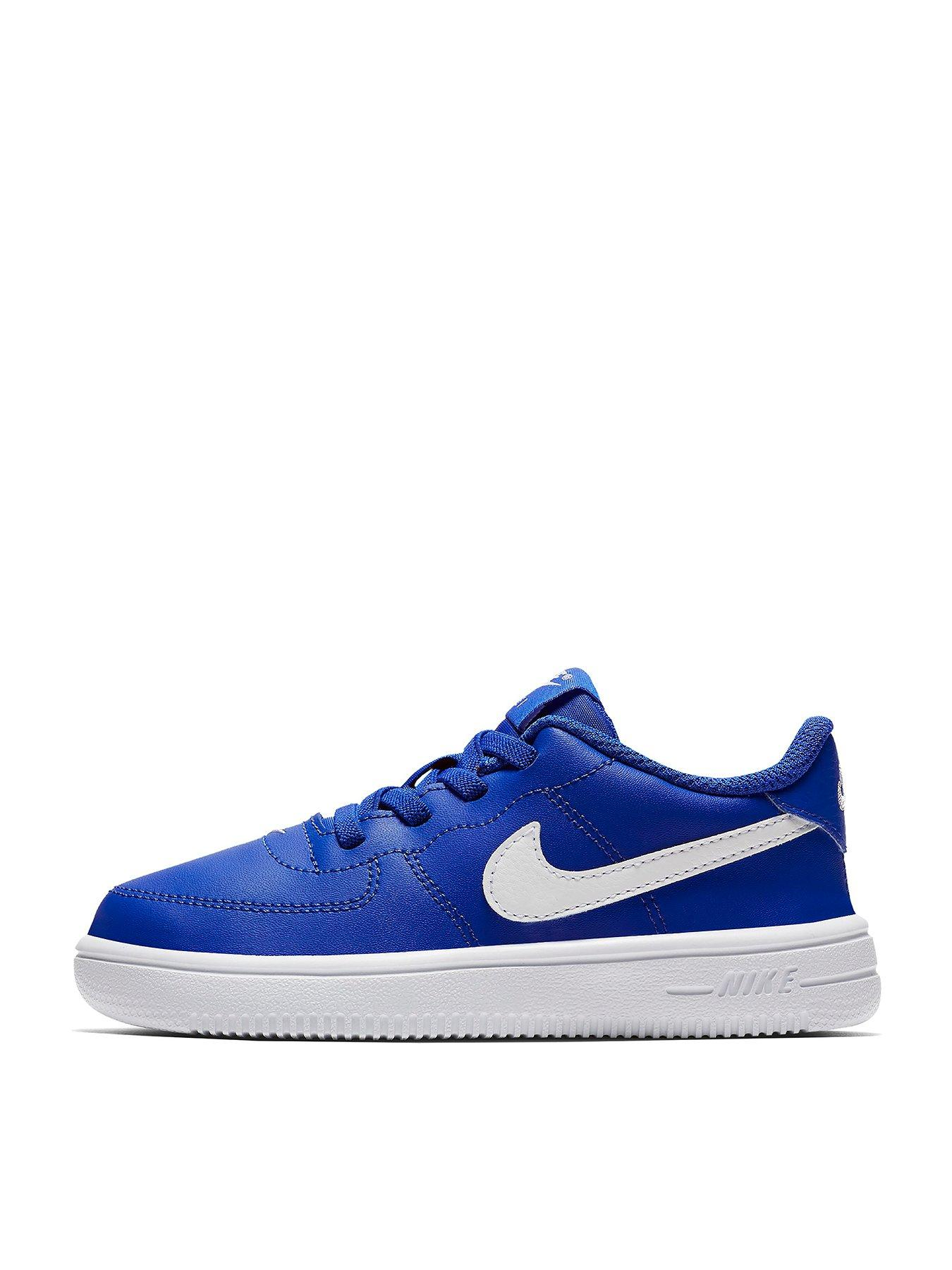 Nike Force 1 Infant Trainers