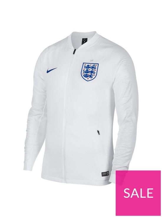 f24ee9babb603 Nike England Anthem Jacket | very.co.uk