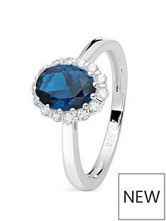 love-gem-sterling-silver-oval-blue-sapphire-colour-stone-and-white-cubic-zirconia-ring