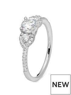 love-gem-sterling-silver-white-cubic-zirconia-elegant-trilogy-ring