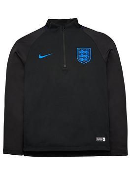 nike-junior-england-dry-squad-drill-top