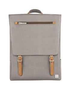 moshi-helios-lite-ladies-designer-13quot-laptop-backpack-titanium-gray
