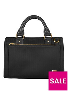 moshi-lula-ladies-lightweight-nano-handbag-for-ipad-mini-slate-black