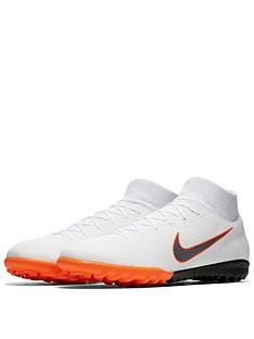 e76ee3845 Nike Nike Mens Mercurial Superfly 6 Academy Astro Turf Football Boot