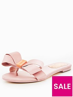 ted-baker-beauita-satin-flat-slide-sandal-light-pink