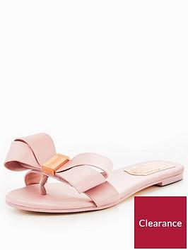 ted-baker-beauita-satin-flat-slide-sandal-light-pink