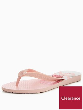 ted-baker-beaulup-flip-flop-palace-gardens