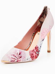ted-baker-hallden-floral-court-shoe