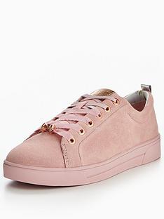 ted-baker-kelleis-trainer-mink-pink