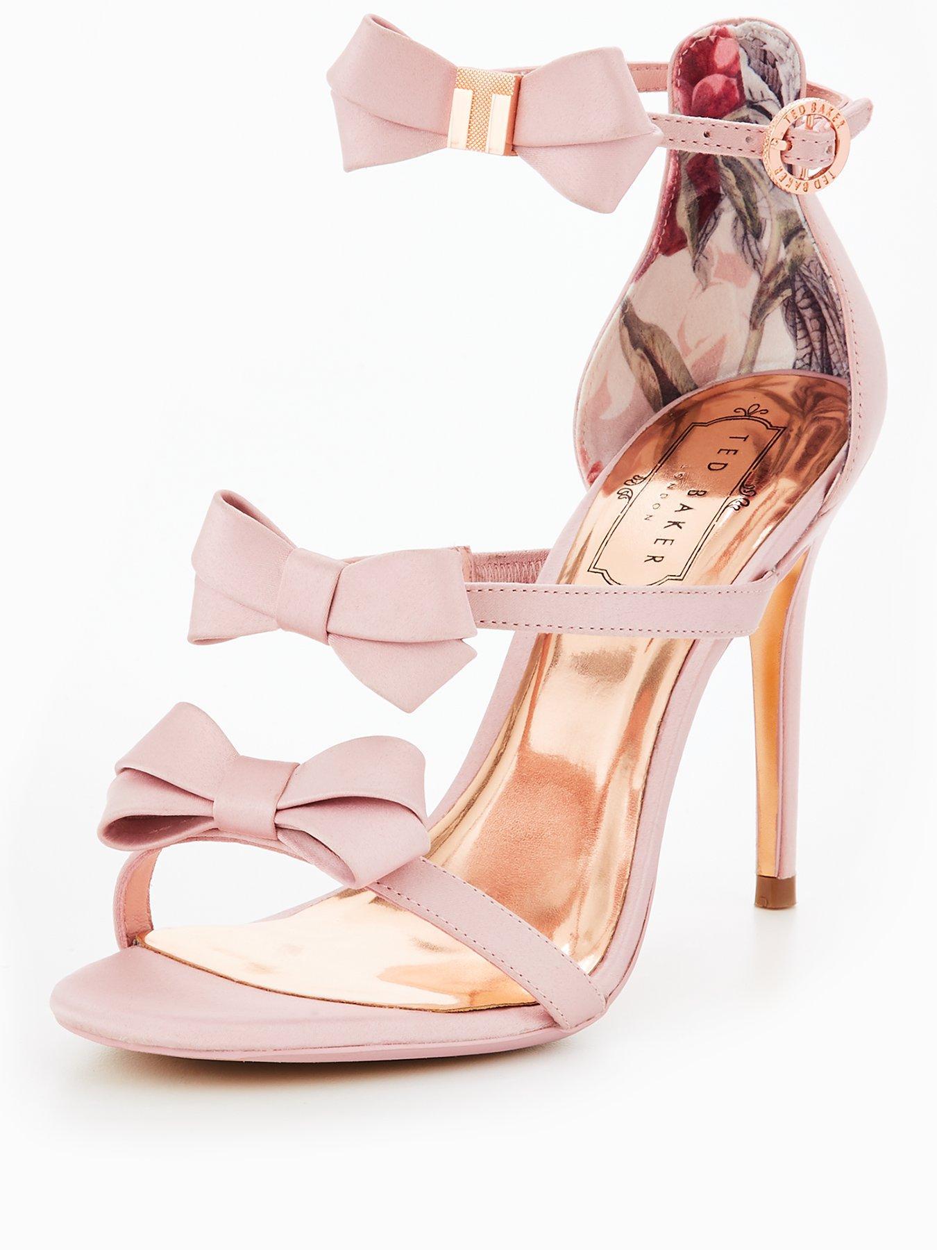 ted baker shoes white 2017 running week calendar