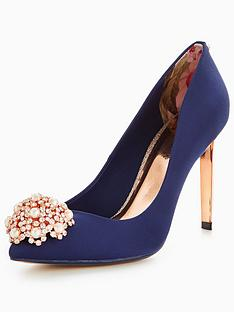 ted-baker-peetch-2-jewel-court-shoe-navy