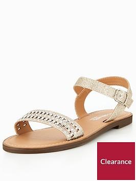 head-over-heels-lira-embellished-flat-sandal-gold