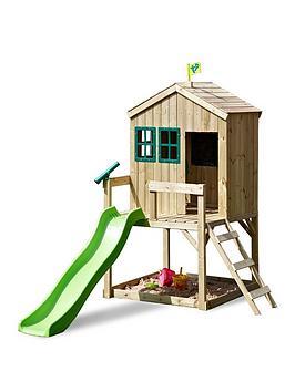tp-forest-cottage-wooden-playhouse-amp-slide