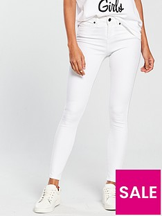 noisy-may-ella-high-waist-skinny-jean-whitenbsp
