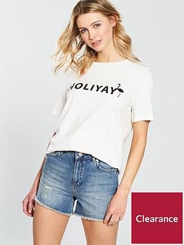vero-moda-vacation-short-sleeve-slogan-t-shirt-white