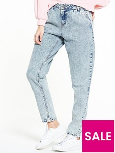 noisy-may-megan-loose-vintage-jeans-light-blue-denim