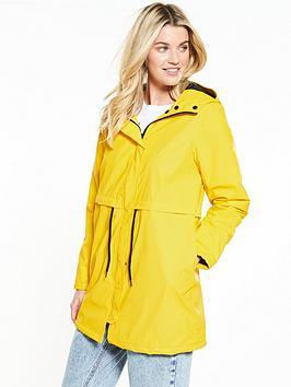 Noisy May Alma Long Sleeve Jacket - Lemon