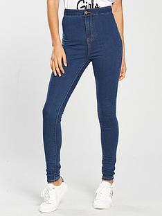 noisy-may-ella-high-waist-jean