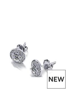 moissanite-platinum-078ct-total-halo-earrings