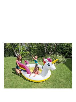 intex-mystic-unicorn-spray-pool
