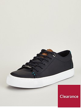 baker-by-ted-baker-boys-navy-lace-up-trainer