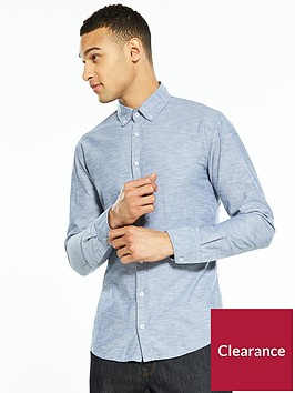 boss-slim-fit-longnbspsleeve-shirt