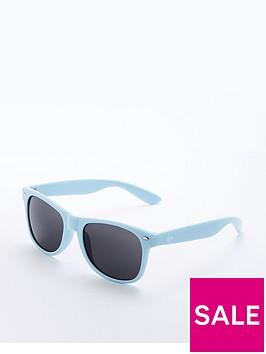 hype-pastel-blue-sunglasses