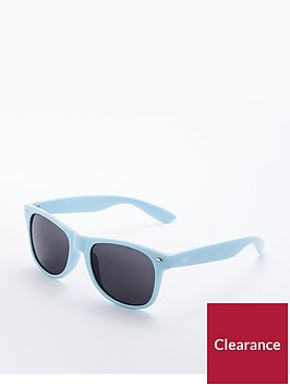 hype-pastel-blue-sunglasses