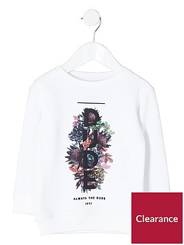 river-island-mini-white-dude-floral-sweat
