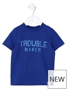 river-island-mini-boys-blue-lsquotrouble-makerrsquo-t-shirt