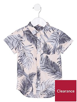 river-island-mini-boys-pink-leaf-print-short-sleeve-shirt
