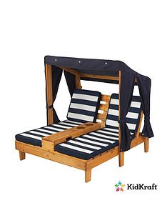 kidkraft-kidkraft-double-chaise-lounger-with-cupholder