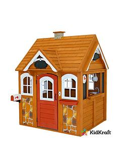 kidkraft-stoney-creek-wooden-outdoor-playhouse
