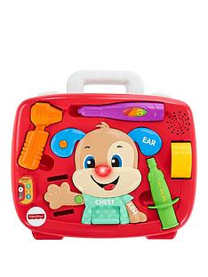 fisher-price-puppy-check-up-kit