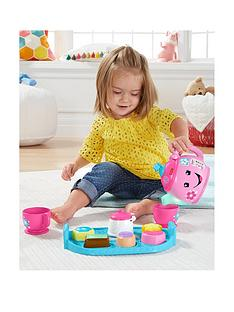 fisher-price-fisher-price-sweet-manners-tea-set