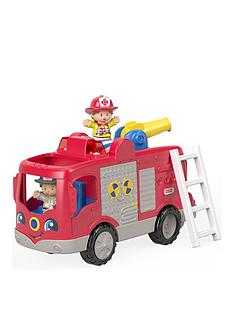 fisher-price-little-people-fisher-price-little-people-helping-others-fire-truck