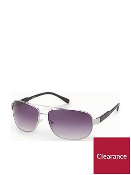 v-by-very-smoked-lens-brow-bar-sunglasses-silver