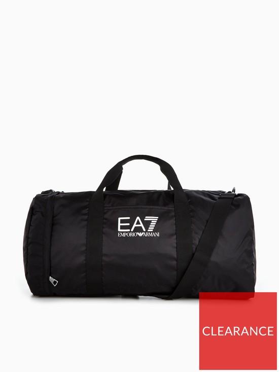 Emporio Armani EA7 EA7 Prime Gym Bag  c153a0bac2e49