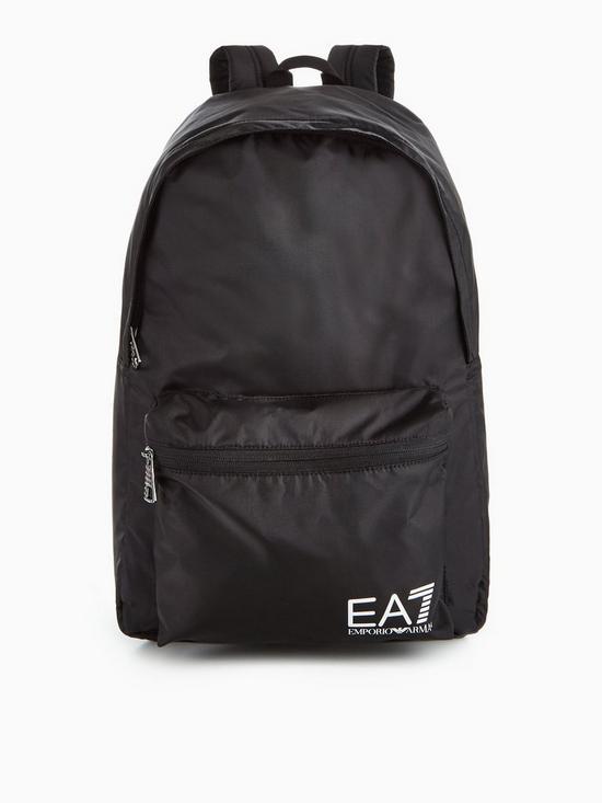 Emporio Armani EA7 EA7 Prime Backpack  2e6c05a95cb7d