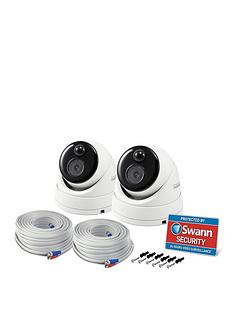 swann-swann-pro-5mp-heat-sensing-dome-camera-twin-pack