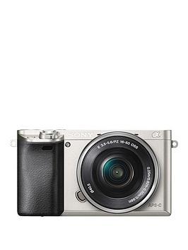 sony-alpha6000-e-mount-camera-with-aps-c-sensor-silver