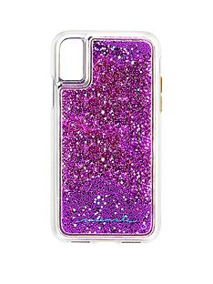 casemate-casemate-naked-tough-waterfall-for-iphone-x-in-magenta