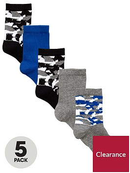 v-by-very-5-pack-camo-fashion-socks