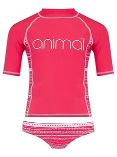 animal-girls-rash-vest-suit