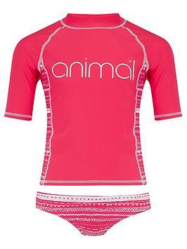 animal-girls-rash-vest-suit