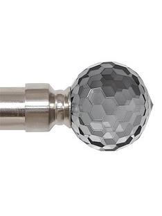 crystal-effect-finial-extendable-curtain-pole-ndash-180-340-cm