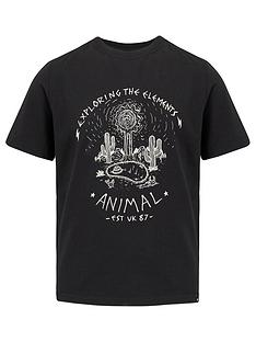 animal-boys-black-graphic-tee