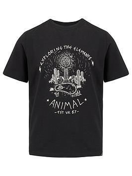 animal-boys-black-graphic-tee